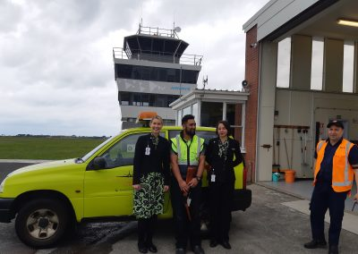Safety Week New Plymouth